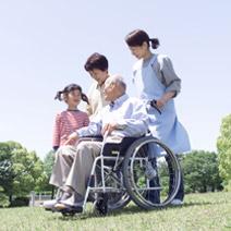 地域住民の立場に立った質の高い支援サービスの提供