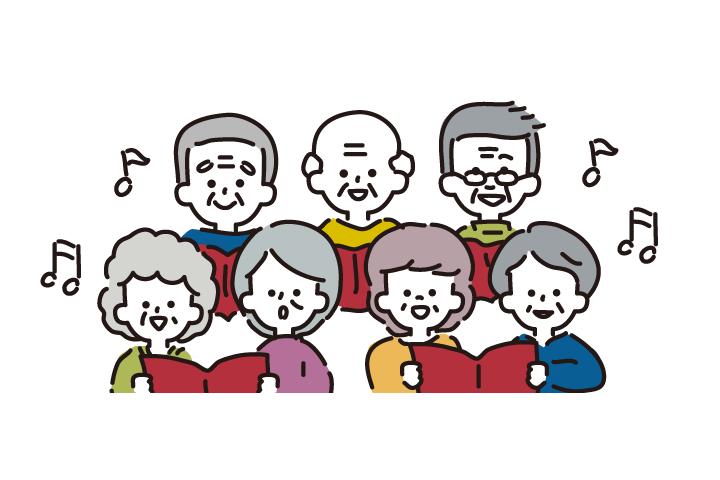朝日町老人クラブ連合会(げんきクラブ)